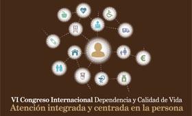 geriatricarea Congreso Internacional Dependencia y Calidad de Vida de la Fundación Edad&Vida