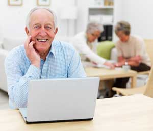 geriatricarea Empoderar personas mayores