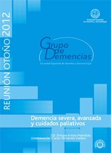 geriatricarea Grupo de Demencias SEGG