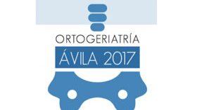 La V Reunión Ortogeriatría Ávila 2017 se celebrará el 10 de marzo