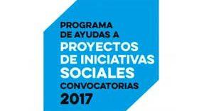 """Convocatoria del Programa de Ayudas a Proyectos de Iniciativas Sociales de Obra Social """"la Caixa"""""""