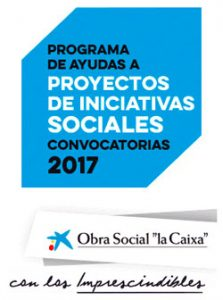 geriatricarea Programa de Ayudas a Proyectos de Iniciativas Sociales