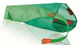 The Slide Solution, una ayuda para poner y quitar medias y calcetines de compresión