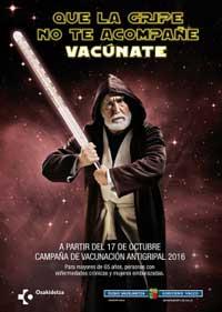 geriatricarea betiON vacuna gripe
