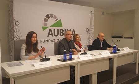 Fundación Aubixa