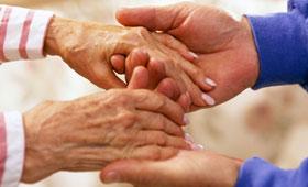 Geriatricarea Asturias Ley Derechos Garantías Final de la Vida