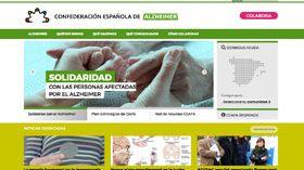 CEAFA estrena web y apuesta por el uso de las nuevas tecnologías