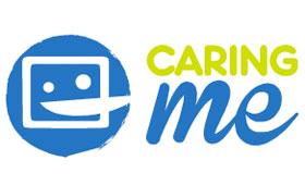 Geriatricarea CaringMe Healthcare Arvato CRM