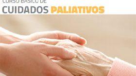 V edición del curso básico online de cuidados paliativos de la FFOMC
