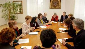 Geriatricarea Declaración de Pamplona sobre los derechos de las personas mayores