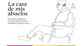 """Amma edita el libro """"La casa de mis abuelos"""" y se suma a la iniciativa #LaExperienciaEsUnGrado"""