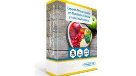 Curso online de Experto Universitario en Nutrición Clínica y Salud Nutricional