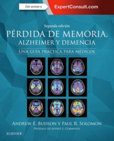 Geriatricarea Pérdida de memoria Alzheimer demencia