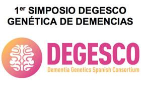 Geriatricarea Simposio DEGESCO Genética de demencias