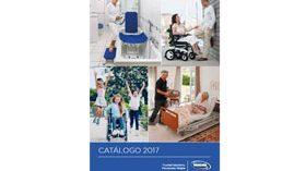 Ya está aquí el catálogo 2017 de Invacare cargado de interesantes novedades