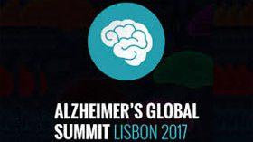Abierta la presentación de posters al Alzheimer's Global Summit Lisbon 2017