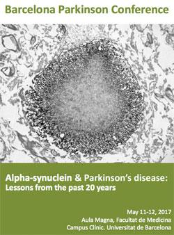 geriatricarea Barcelona Parkinson Conference