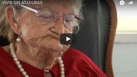 Cáritas aboga por el cuidado de los mayores sin ataduras