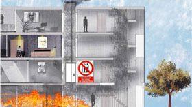 Una jornada del Ceapat aborda cómo actuar en caso de incendio