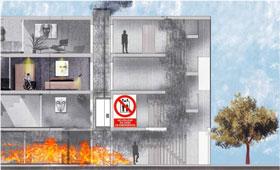 geriatricarea Ceapat Seguridad para todos frente al fuego