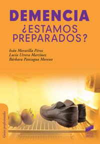 geriatricarea Demencia libro