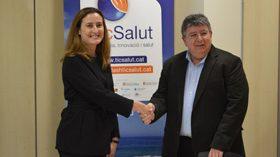 GSK España y la Fundación TicSalut ponen en marcha el proyecto EPOC móvil