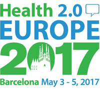 geriatricarea Health 2.0 Europe