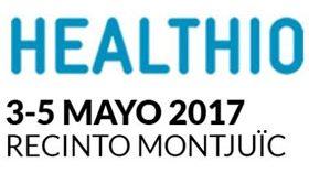 Healthio 2017, el gran foro de innovación sanitaria