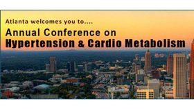 Atlanta acoge la Annual Conference on Hypertension & Cardio Metabolism