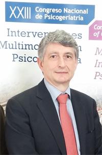 Geriatricarea Luis Agüera Sociedad Española de Psicogeriatría