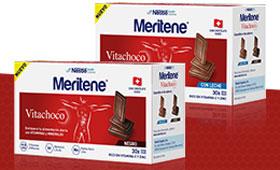 geriatricarea Meritene Vitachoco Nestlé Health Science