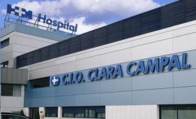 geriatricarea cáncer Centro Integral Oncológico Clara Campal