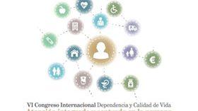 El Congreso Internacional Dependencia y Calidad de Vida abordará la atención a la cronicidad