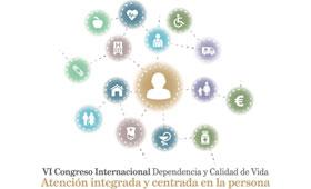 geriatricarea cronicidad Congreso Internacional Dependencia y Calidad de Vida