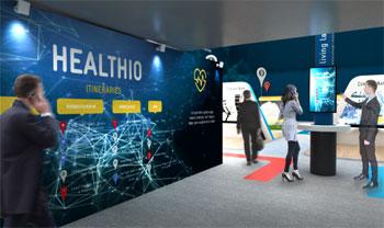 geriatricarea healthio innovación sanitaria