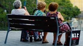 La socialización, el 'remedio natural' más eficaz para las personas mayores