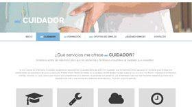 micuidador.com pone en contacto a familiares de personas dependientes con cuidadores profesionales