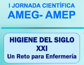 Geriatricarea Jornada AMEG-AMEG Higiene Airon Iberia