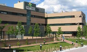 Geriatricarea Sanitas Mayores Valdeluz