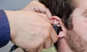 Geriatricarea pérdida de audición