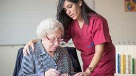Valoración geriátrica integral multidisciplinar en deterioro cognitivo