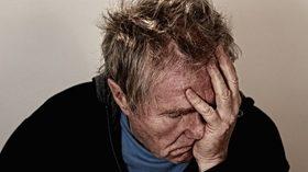 El vértigo es la 2ª afección más referida por mayores de 70 años en las consultas de medicina general