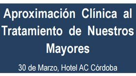 Córdoba acoge la jornada Aproximación Clínica al Tratamiento de Nuestros Mayores