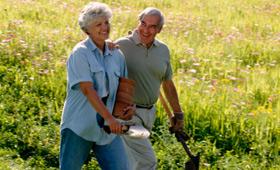 geriatricarea Caminar deterioro cognitivo