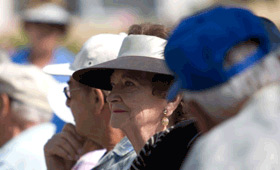 geriatricarea Comunidad de Madrid aprueba la Estrategia de Atención a las Personas Mayores