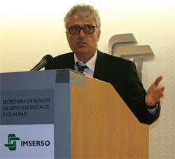 geriatricarea Criterios CHROME Fundación Maria Wolf Ruben Muñiz