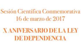 La Ley de Dependencia, a debate en su décimo aniversario