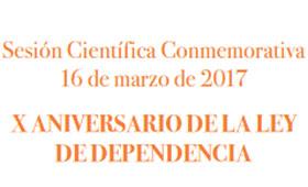 geriatricarea Geriatros-SARquavitae Aniversario Ley de Dependencia