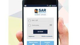 Geriatros-SARquavitae desarrolla una app para mejorar la comunicación con los familiares