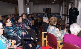 geriatricarea ILUNION Virgen de la Esperanza